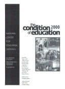 The Condition of Education
