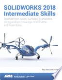 SOLIDWORKS 2018 Intermediate Skills