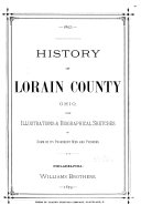 History of Lorain County, Ohio