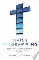 Divine Programming Book