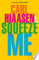 Squeeze Me Book