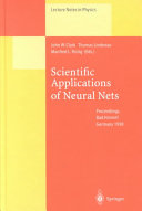 Scientific Applications of Neural Nets