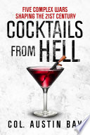 Cocktails from Hell Book