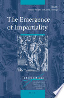 Read Online The Emergence of Impartiality For Free