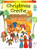 Step by Step Christmas Creche