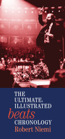 Pdf The Ultimate, Illustrated Beats Chronology Telecharger