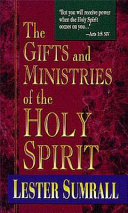 Gifts and Ministries of the Holy Spirit Book