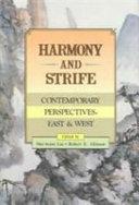 Harmony and Strife