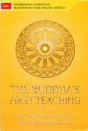 The Buddha s First Teaching