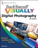 Teach Yourself VISUALLY Digital Photography