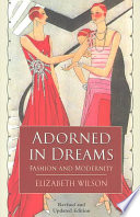 Adorned in Dreams Book