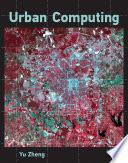 Urban Computing Book