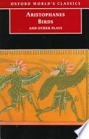 Birds and Other Plays Book PDF
