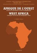 Pdf Afrique de l'Ouest Telecharger