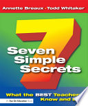 Seven Simple Secrets Book