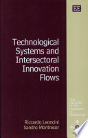 Technological Systems and Intersectoral Innovation Flows