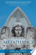 Christian Metaphysics Book