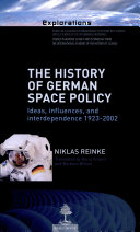 The History of German Space Policy