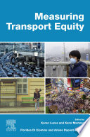 Measuring Transport Equity Book PDF
