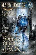 The Strange Affair of Spring Heeled Jack Pdf/ePub eBook