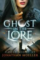 Ghost in the Lore Pdf/ePub eBook