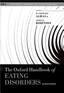 The Oxford Handbook of Eating Disorders Pdf/ePub eBook
