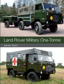 Land Rover Military One Tonne