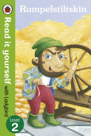 Rumpelstiltskin - Read it yourself with Ladybird [Pdf/ePub] eBook