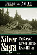 Silver Saga