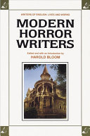 Modern Horror Writers