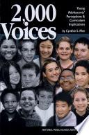 2 000 Voices