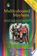 Multicoloured Mayhem Book
