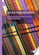 Social Digitalisation