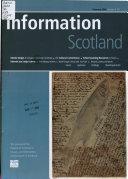 Information Scotland