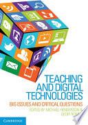 Teaching And Digital Technologies