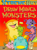 Draw Manga Monsters