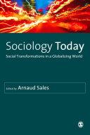 Sociology Today Pdf/ePub eBook