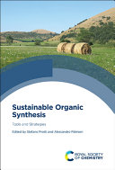 Sustainable Organic Synthesis