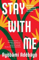 Stay with Me Pdf/ePub eBook