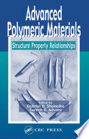 Advanced Polymeric Materials Book