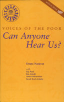 Voices of the Poor