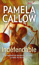 Indéfendable: T2 - Les enquêtes de Kate Lange