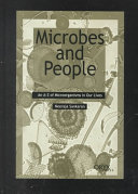 Microbes and People
