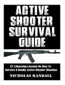 Active Shooter Survival Guide