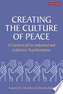 Creating the Culture of Peace