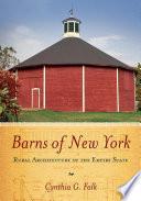 Barns Of New York