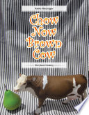 Chow Now Brown Cow Book PDF