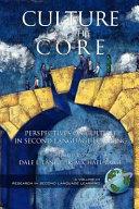Pdf Culture as the Core Telecharger