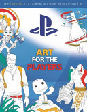 Playstation Art For The Players