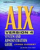 AIX Version 4